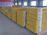 PVC Door Packing
