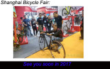 Shanghai Bicycle Fair