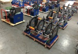 SUD90-315 hdpe butt fusion machine export