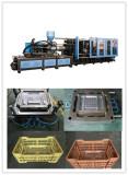 plastic crate manufacturing machines