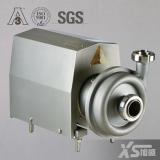 Sanitary Sqaure Centrifugal Pumps