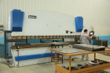 Workshop of generators