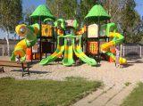 Tree series outdoor playground for children
