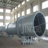 Manufacturer to introduce you to several types of drum drying equipment