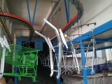Yirunda Powder coating line