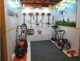 115th Canton Fair booth