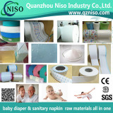 Baby/adult diaper raw materials,sanitary napkin raw materials