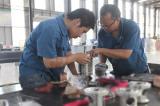 R& D department