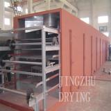 Dw Series Multilayer Belt Type Continuous Dryer