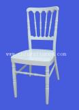White Napoleon Chair (Yc-A40)