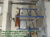 Frames System Scaffolding Testing-Tianjin Wellmade Scaffold Co.,ltd