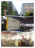 Ji-wen Metal & Plastic Products Co.,Ltd---Profile