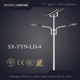 China 5 Years Warranty 30W-180W Solar LED Street Light with Ce
