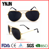 Polarized metal pilot sunglasses(0015)