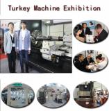 Turkey machine exhibition