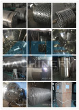 Steel Tanks Processing