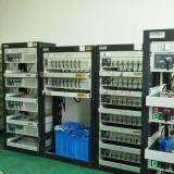 Aging Test Cabinet