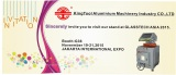 We will attend GLASSTECH ASIA 2015