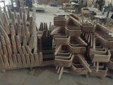 Wooden parts workshops
