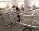 Leading Manufacturer of Truss and Stage in China