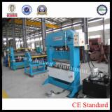 Hydraulic press for Germany