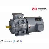 HMVP Three-Phase Frequency-Variable and Speed-regulation Motor