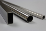 201 Stainless Steel Welded Tube