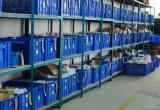 Warehouse Department