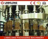 Olive oil filling machine/bottling machine