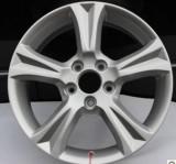 Alluminium Wheels