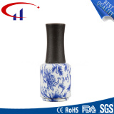 Factory Directly Sell Glass Nail Polish Bottle (CHN8016)