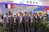 GPM Machinery(Shanghai) Co.,Ltd.-Chinaplas2016