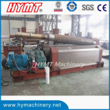 workshop of W11-20x2500 Mechanical Symmetrical 3 Roller Plate Bending Machine