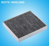 Activated Carbon Cabin filter 52420930
