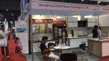 CACAR attended a Thailand fair