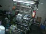 BOPP Film -- Printing Machine