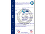 CE Certificate of Sublimation machine ST-2030