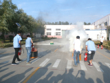 Higrade mould fire drill