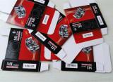 Customer authorizating packing