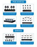 POE NVR Kits & DVR Kits