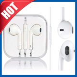 Mobile Earbuds Headphone Earphones for iPhone 5 6 Plus