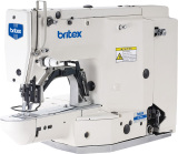 BR-1850 Single needle Bar tacking sewing machine