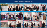Dubai Exhibition dermal 2014