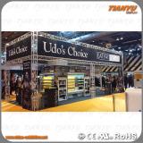 Hot sale modular truss trade show stand