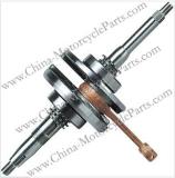 GY6-150 Crankshaft
