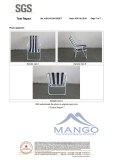 MW11004A folding chair EN581 Page 4