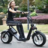 1000w motor Harley electric scooter with CE
