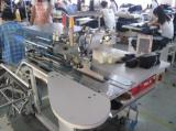Ironing & Pressing Machine for Front Placket
