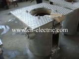 0.25ton Induction Smelting Furnace