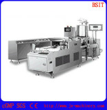 Zs-U Suppository Filling and Sealing machine line
